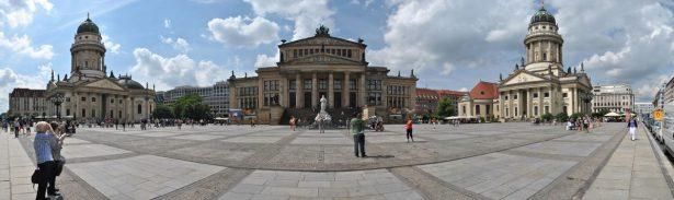 gendarmenplatz